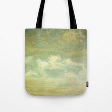 Margate Sky Tote Bag