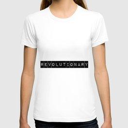 Revolutionary Label T-shirt