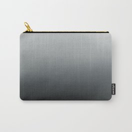 Ombre smoke Carry-All Pouch