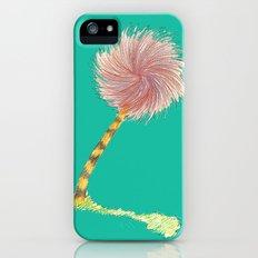 Truffula Tree iPhone (5, 5s) Slim Case