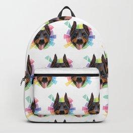 Dobie Backpack