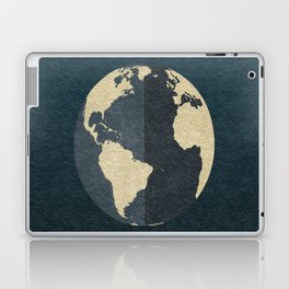 Eath 2.0 Laptop & iPad Skin