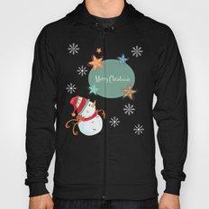 Merry Christmas Hoody