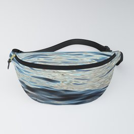 Slow Wave Fanny Pack