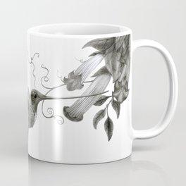 Swordbill Hummingbird Coffee Mug