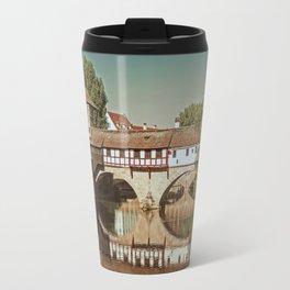 Romantic Nuremberg Travel Mug