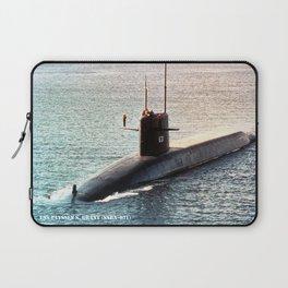 USS ULYSSES S. GRANT (SSBN-631) Laptop Sleeve
