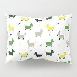Goats Pillow Sham