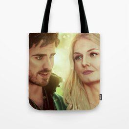 I'm not taking my eyes off you... Tote Bag