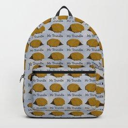 Mr Trundle (3) Backpack