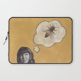Bee Mine Laptop Sleeve