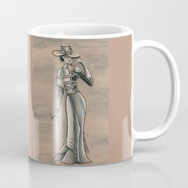 graceful Coffee Mug