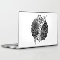 key Laptop & iPad Skins featuring Key by cemakyol