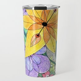 Botanica I Travel Mug