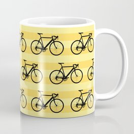 Bicycle pattern Coffee Mug
