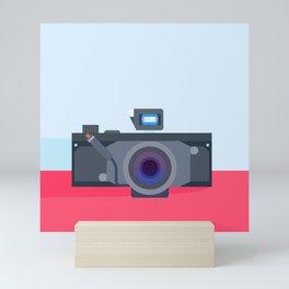 Linhof Technorama 617 III Mini Art Print