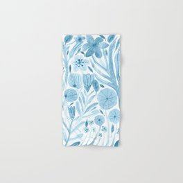 Swept Away Wildflowers Hand & Bath Towel