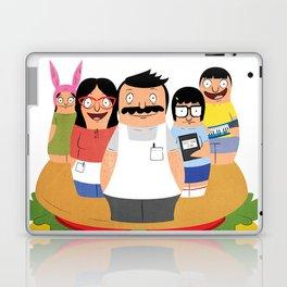 Belchers Laptop & iPad Skin