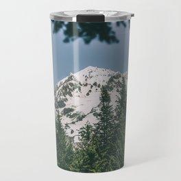 Mount Hood IX Travel Mug