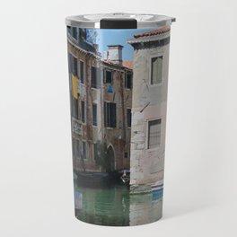Venice IV Travel Mug