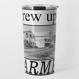 I grew up in Carmel Travel Mug