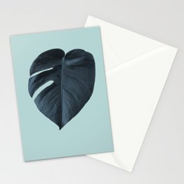 Monstera 01 Stationery Cards