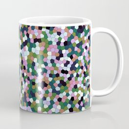 abstract,abstraction,artwork,background,banner,cell,colorful,creative,decoration,decorative,design,d Coffee Mug