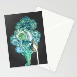 The Lunar Divine Stationery Cards