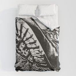 B O O T  Comforters