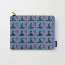 ODDS (pattern) Carry-All Pouch