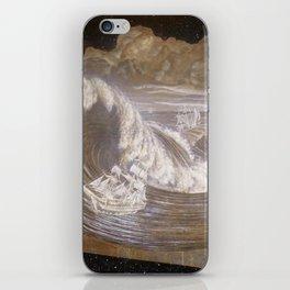 """Rogue Waves"" iPhone Skin"