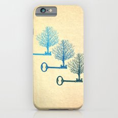 Tree Keys Slim Case iPhone 6s