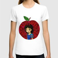 ruby T-shirts featuring Ruby. by Mickey Spectrum
