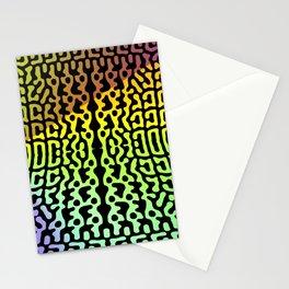 Colorandblack serie 307 Stationery Cards