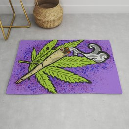 Chilling Rug