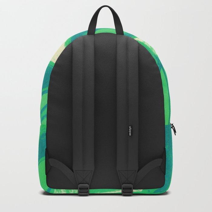 Viridis Backpack