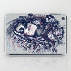 Coyolxauhqui iPad Case
