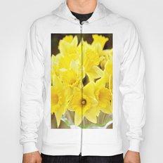 Daffodils Hoody