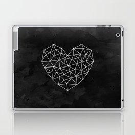 Heart No.2 Laptop & iPad Skin