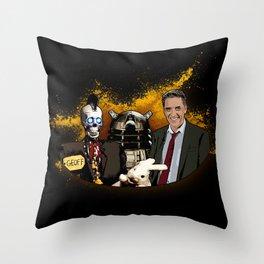 Craig Ferguson - It's A Good Day For America Everybody Throw Pillow