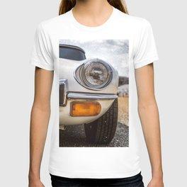 """Headlight"" - Classic cars lovers T-shirt"