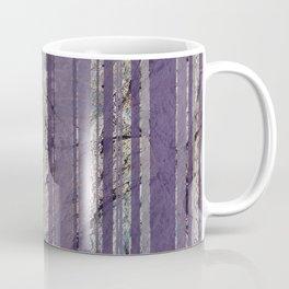 Violet & Rock Coffee Mug