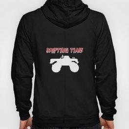 Drifting Time - RC Car Drift Hoody