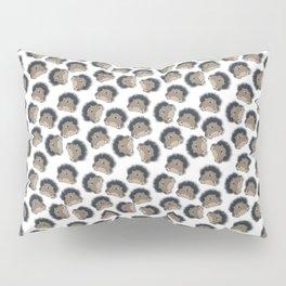 Hedgehog pattern Pillow Sham