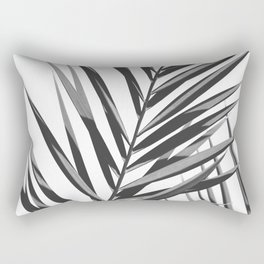 Palm Leaf No3 Rectangular Pillow