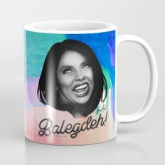 BALEGDEH - JESY NELSON Mug
