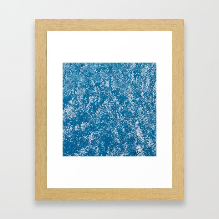 _05 Framed Art Print