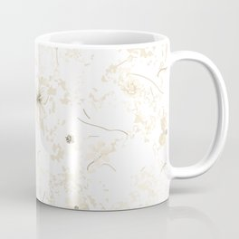 Festive watercolor flowers 23 Coffee Mug