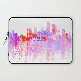 Love Los Angeles Laptop Sleeve