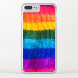 The Andes Clear iPhone Case